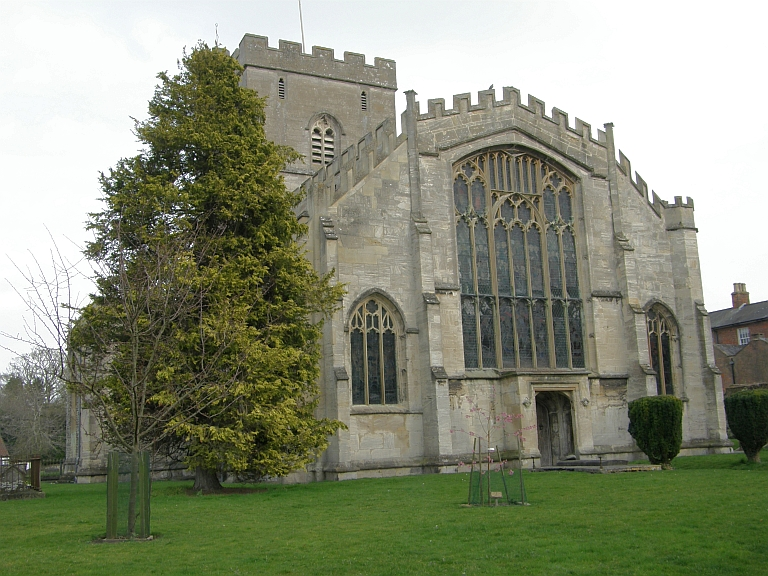 Image result for all saints church westbury wiltshire