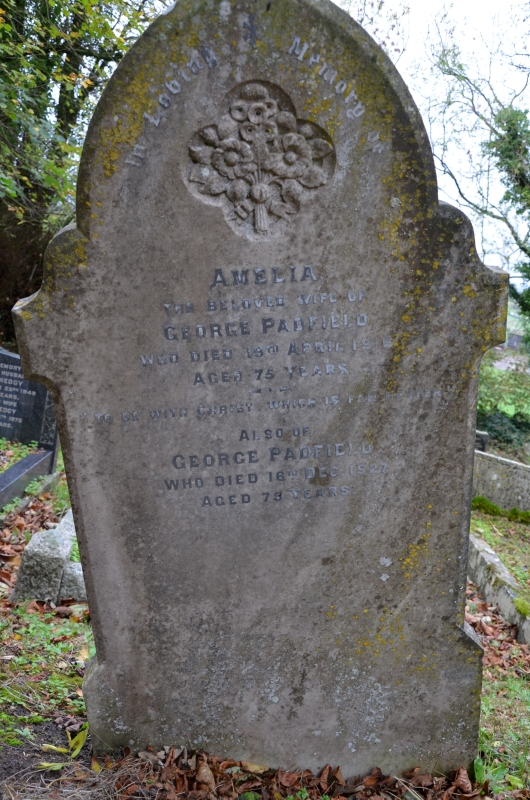 Grave_George_Padfield