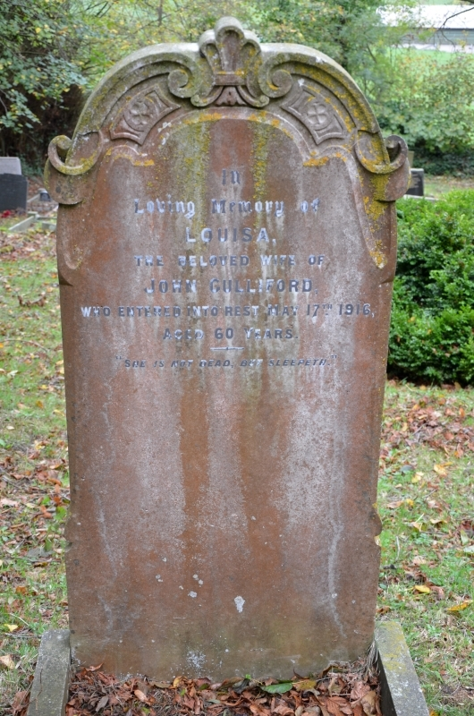 Grave_Louisa_Gulliford